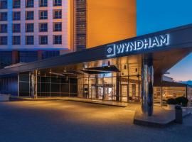 Hotel Photo: Wyndham Ankara