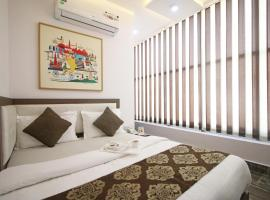Hotel photo: OYO 393 Hotel RK Grand Inn