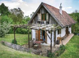 Hotel photo: Two-Bedroom Holiday Home in Heiligenbrunn
