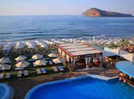Thalassa Beach Resort & Spa (Adults Only) Agia Marina Nea Kydonias Kreikka
