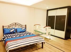 Hotel Photo: Myy Home Stay