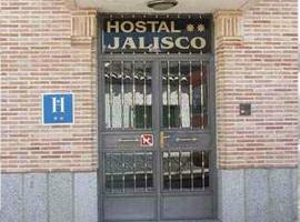 Hotel Photo: Hostal Jalisco