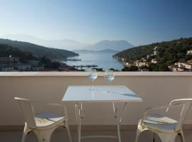 Hotel Photo: Thalia-Meganisi Sunset villas