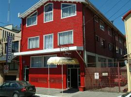 Hotel photo: Hotel El Candil del Sur