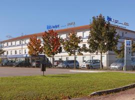 Hotel Photo: ibis budget Poitiers Nord