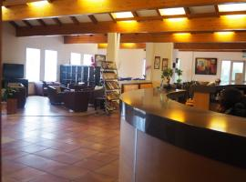 Hotel Photo: Kyriad Castres