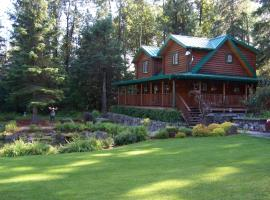 Hotel Photo: Box Canyon Cabins