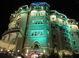 Hotel Photo: Kanaan Group