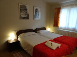 Hotel Photo: Can Seuba