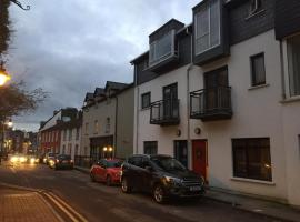 Foto di Hotel: The Town House Kinsale