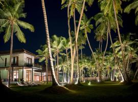 Hotel photo: The Villa by Contemporary Ceylon