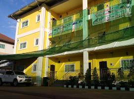 Hotel Photo: Apartment Thidathip