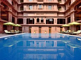 A picture of the hotel: Radisson Jodhpur