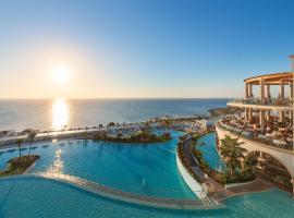 Hotel Photo: Atrium Prestige Thalasso Spa Resort & Villas