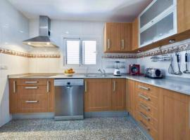 Photo de l'hôtel: Casa Sa Carroca