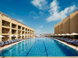 Hotel Photo: Coral Beach Hotel And Resort Beirut
