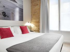 Hotel Photo: Welcome Gros Hotel