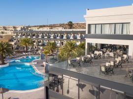 Hotel Photo: Hotel Matas Blancas - Adults Only