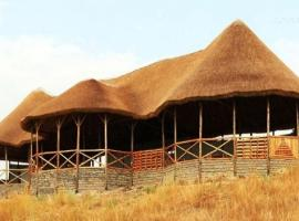 Hotel photo: Kasenyi Wild Game Lodge