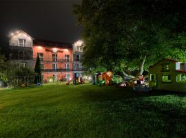 Hotel Photo: Nord-West