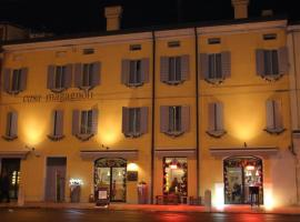 Hotel Photo: Hotel Casa Magagnoli