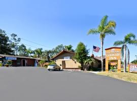 Hotel Photo: Fallbrook Country Inn