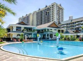 Hotel photo: Thai Inspired Resort Type Condo
