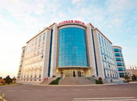 A picture of the hotel: Duzdag Hotel