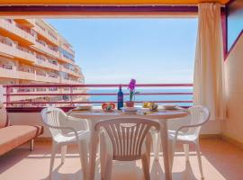 Hotel photo: Apartment Calpe/Calp/Costa Blanca 27922
