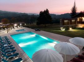 Hotel photo: Quinta Do Burgo - Turismo Rural