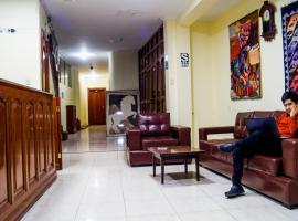 Hotel Photo: Hotel Colonial Ayacucho