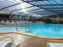 Hotel Photo: Camping entre Terre et Mer