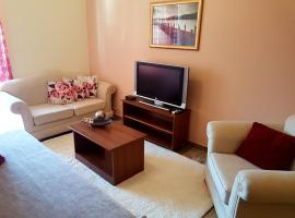 Hotel photo: ☆Cozy & Calm Appartment at Sparta☆