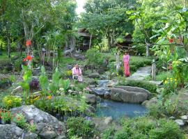 Bannumhoo Homestay and Resort Pai Thailand
