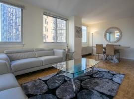Hotel Photo: Luxury Suites in Murray Hill