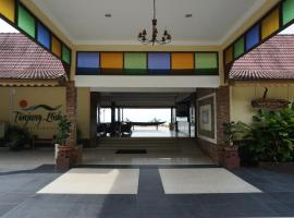Hotel Photo: Tanjung Bidara Beach Resort