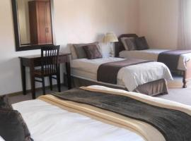 Hotel photo: Ninety9 On Villiers Guest House