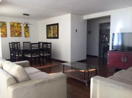 A picture of the hotel: Departamento Iquique