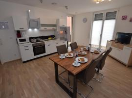 AB Apartment Kornwestheim
