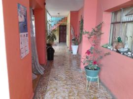 Hotel photo: Hotel Sinaloa
