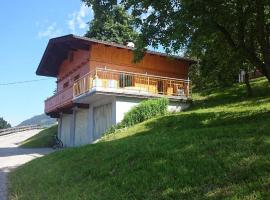 Hotel Photo: Huette-Alpenblick