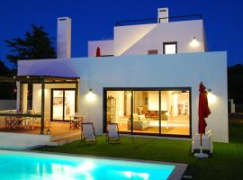 Hotel photo: Comporta Villas & Suites