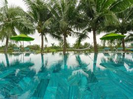 Hotel Photo: Water Coconut Boutique Villas