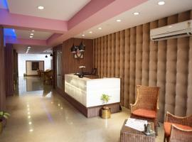 Comfort Hotels Coimbatore India