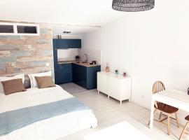 Hotel photo: Beach Studio Cascais