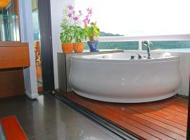 Patong Tower Holiday Rentals Patong Beach Thailand