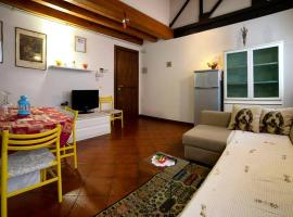 Hotel photo: Holiday Treviso Suite LOMBARDI