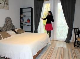 Hotel Photo: Belvedere Resort Ai Colli