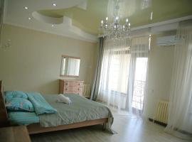 A picture of the hotel: Elite Apartments in Bishkek 2