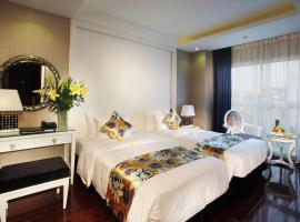 Golden Silk Boutique Hotel, Hanoi